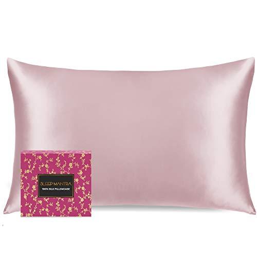Almohada Rosa  marca Sleep Mantra