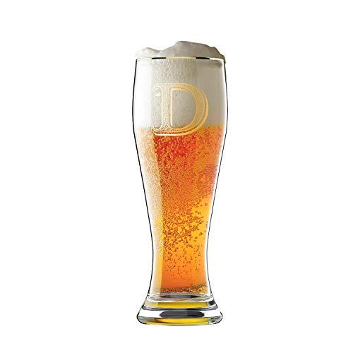 DesBerry - Vasos de cerveza de trigo para cerveza de Baviera