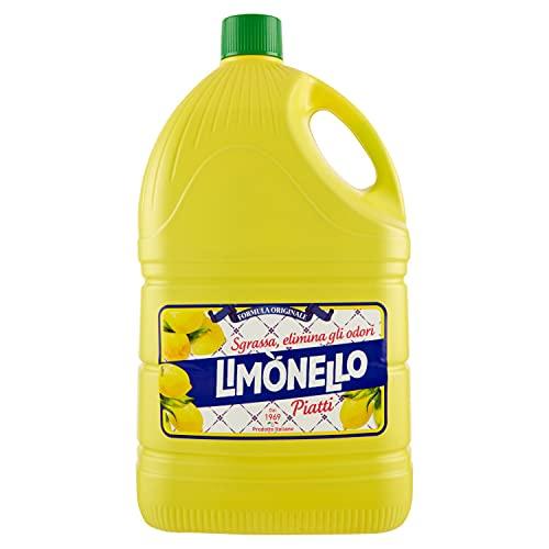 Limonello Nettoyant pour vaisselle à la main 5 000 ml