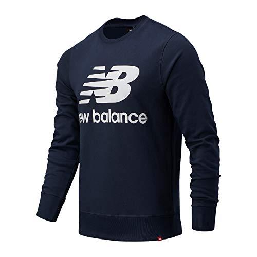 New Balance Sweatshirt für Herren., MT03560, MT03560 M