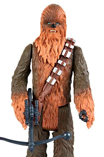 Hasbro Starwars Galaxy of Adventures Action Figur 12,5 cm Chewbacca
