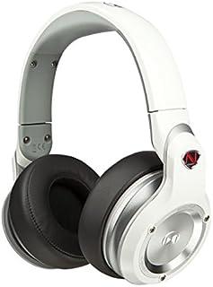 Monster Over-Ear - Auriculares para DJ (Blanco)