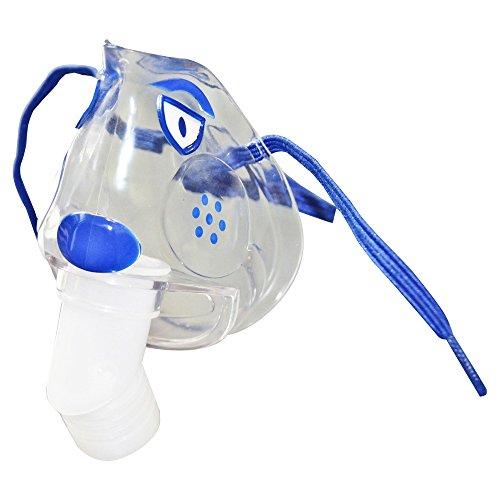 Omron Vernebler Babymaske, 1 St