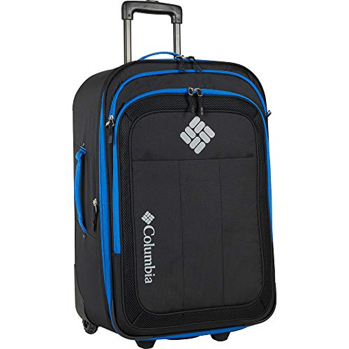 "Columbia 28"" expandable Luggage"