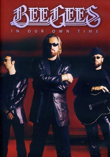 Bee Gees- In Our Own Time DVD by Bee Gees