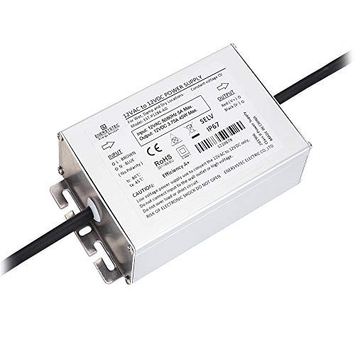 12 Volt AC to 12 Volt DC LED Dri...