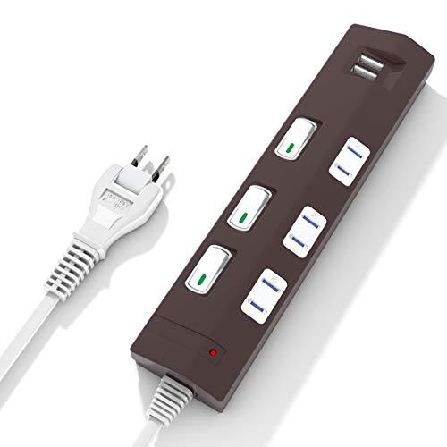USB付き