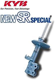 KYB カヤバ ショックアブソーバー ニューSRスペシャル フロント 1本 チェイサー GX90 92/10~96/09 1G-FE アヴァント
