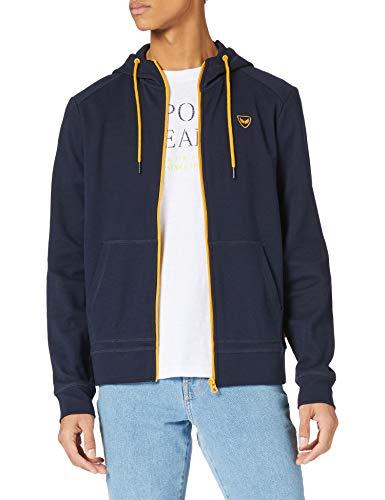 Kaporal KETH Sweater Homme, Bleu (Navy), XXL