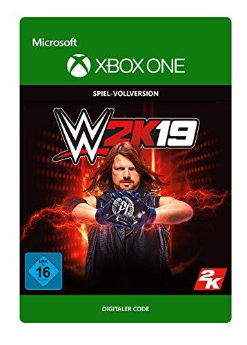 WWE 2K19 | Xbox One - Download Code