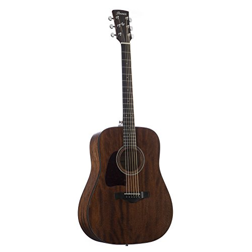 Ibanez AW54L-OPN - Lefthand - Open Pore Natural