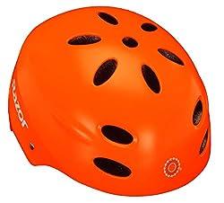 Bell Segment Multi Sport Helmet Size Chart