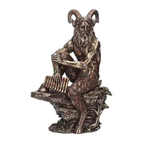 NagaPatches Figurine Grenouille en Bronze