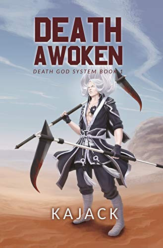 Death Awoken: A GameLit Series (Death God System - Book #1) (English Edition)
