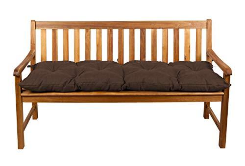 Gutekissen - Cuscino per panca da giardino o sedia a dondolo