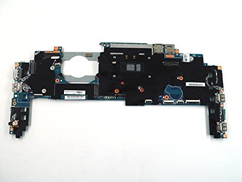 Piezas originales para Lenovo ThinkPad X1 Yoga 2da Gen 14 pulgadas i7-7500U 2.7GHz 8GB RMA System Motherboard 01AX850