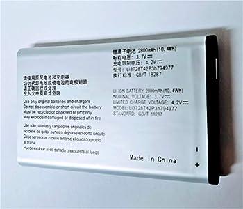 Original A&B Standard Battery for ZTE MF923 Velocity Mobile Hotspot 2800mAh Li3728T42P3h794977