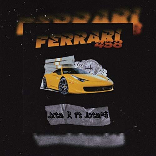 Ferrari 458 [Explicit]