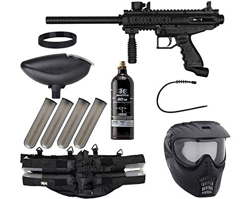 Action Village Tippmann Cronus Epic Paintball Gun Package Kit - Basic...