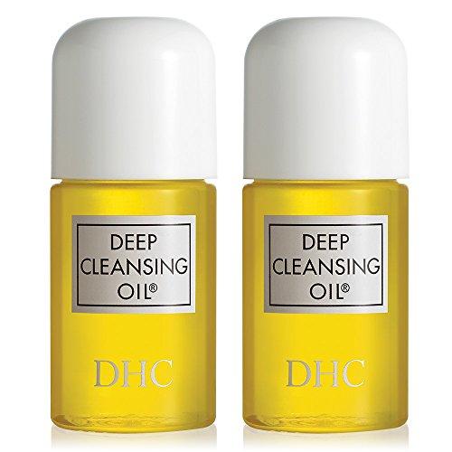 DHC Deep Cleansing Oil Mini - 2 Set