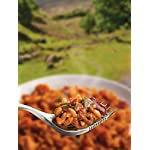 Wayfayrer Pack of 6 x Food - Ready to Eat Camping and Expedition Rations - Eat Hot or Cold (Chilli Con Carne & Rice)