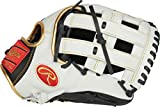 Rawlings Encore Youth Baseball Glove, 12.25 inch