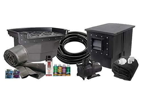 American Pond Titan 21' x 26' Pond Kit Professional Series Energy Saving