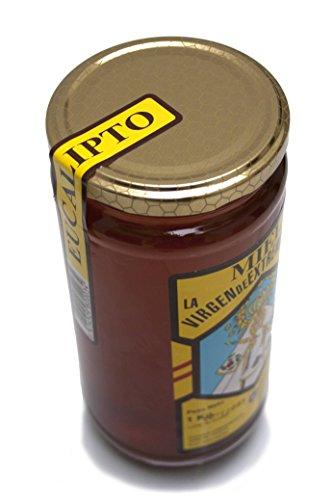 Miel de Eucalipto natural 1 kg cristal