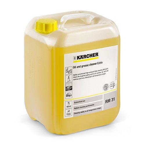 Kärcher 6.295–069.0Lösungsmittel für Fett und Öl RM 31, 20L Linie Professional