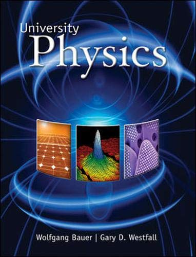 Student Solutions Manual for University Physics with...