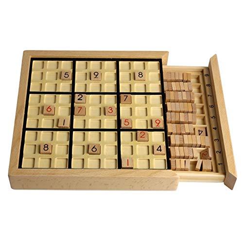 Puzzles Sudoku