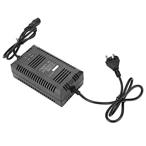 Cargador inteligente de batería profesional 110-240V, para bicicleta eléctrica(Product prefix)