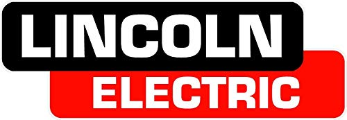 2 Pack Vinyl Sticker Decal Lincoln Electric Vinyl Decal, 8.75 in. x 3 in.