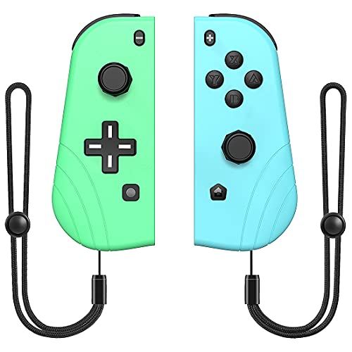Wireless Controller for Switch Lite, RegeMoudal Pro Switch Controllers...