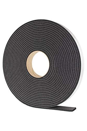 戸当り 隙間 戸 防音 緩衝材 粘着 テープ 付 ゴム スポンジ 厚み 5 mm 幅 30 mm 長さ 10 M EPDM エチレンプロピレン タフロング 岡安ゴム