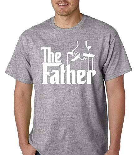 Best Dad Ever - The Father Funny Fathers Day Premium | Tshirt for Men Women, Papa Size S 5XL