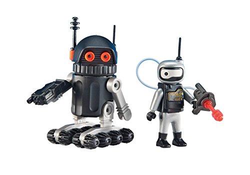 Playmobil Weltraumroboter 6511