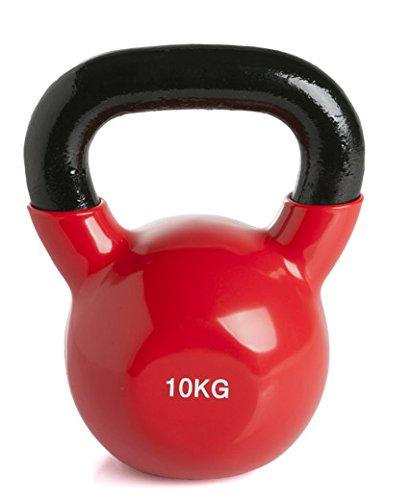 Kettlebell in Vinile kg 10
