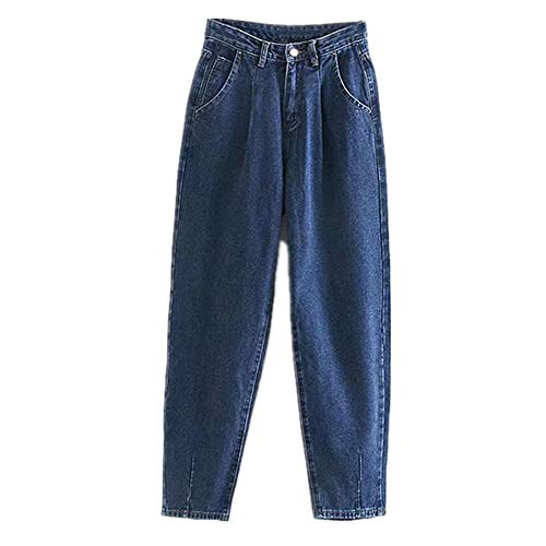 NP Mujer Slouchy Jeans Long Wide Leg Jeans