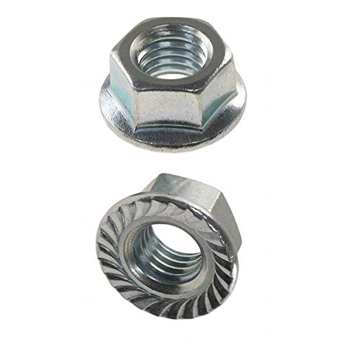 Great interest Fabory Seattle Mall Lock Nut Steel Grade PK110 Material A