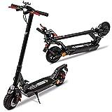 velix E-Kick 20km/h V2021 E-Scooter - E-Roller mit Straßenzulassung - Faltbarer Elektroroller 40km...