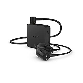 Sony SBH24 Stereo Bluetooth Headset - Black (B073X5JMRP) | Amazon price tracker / tracking, Amazon price history charts, Amazon price watches, Amazon price drop alerts