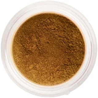 Sheer Miracle SPF 30 Premium Loose Mineral Foundation Makeup 8g {7 Shades Available} (Dark Warm (Deeper Caramel Skin with Neutral to Yellow Undertones))