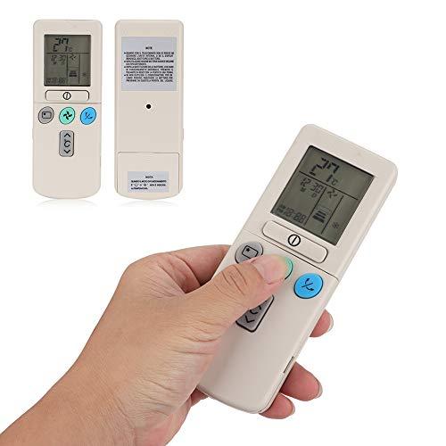 Heayzoki Telecomando per Condizionatori d'Aria, Ricambio per Condizionatore d'Aria di Raffreddamento per Hitachi RAR-2A1 RAR-52P1 RAR-2SP1 RAR-3U4 RAR-2P2, per Condizionatore d'Aria Hitachi