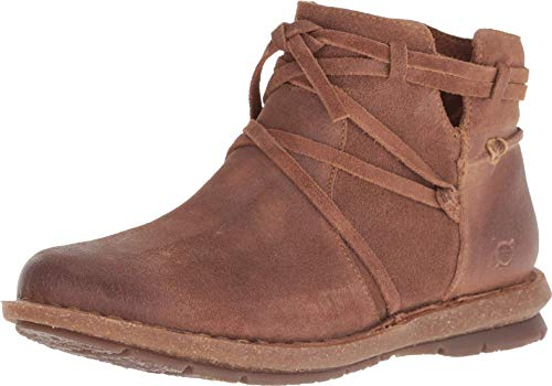 BORN Tarkiln Natural (Toasted Almond) F59102 (Women's) Size 07.5