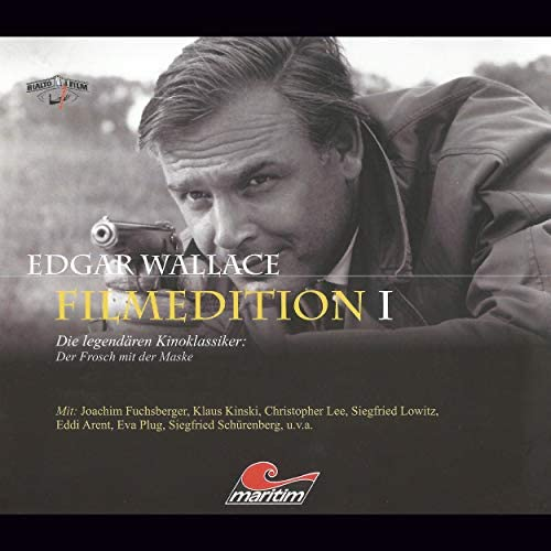 Edgar Wallace - Filmedition