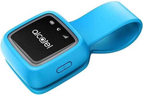 ALCATEL Move Track GPS Tracker MK20X