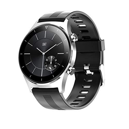 Yumanluo Pulsera Inteligente de Actividad,Pulsera de la Foto de Bluetooth, Reloj-C de la Prenda Impermeable del Ejercicio de la supervisión de la Salud,Podómetro Monitores de Actividad Impermeable
