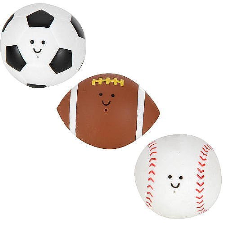 Babies R Us Complete Ball Squirtees [並行輸入品]