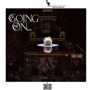 Going on (feat. Dune Dada)